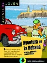 Aventura en La Habana (A1) + MP3 online