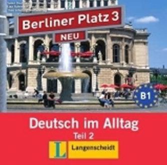 Ber. Platz 3 Neu – CD z. LB Teil 2 - neuveden