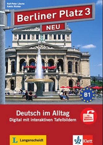 Ber. Platz 3 Neu (B1) – Dig. interakt. Tafelbilder - neuveden