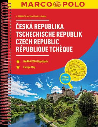 ČR/atlas-spirála 1:200T MD - neuveden