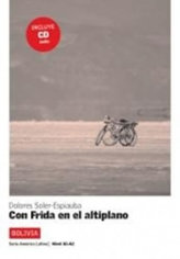 Con frida en el altiplano (A1-A2) + CD
