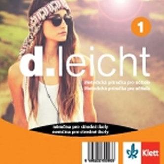 d.leicht 1 (A1) – metodická příručka na DVD - neuveden