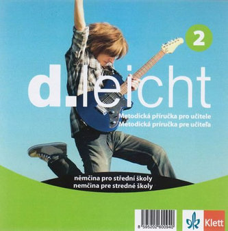d.leicht 2 (A2.1) – metodická příručka na DVD - neuveden