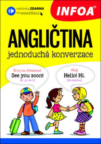 Angličtina - jednoduchá konverzace - neuveden