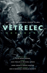 Vetřelec Covenant