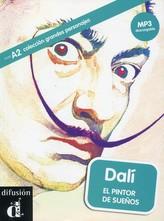 Dalí (A2) + MP3 online