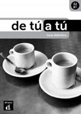 De tú a tú (A2-B1) – Libro del profesor