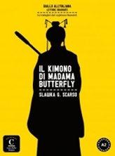 Il kimono di Madama Butterfly