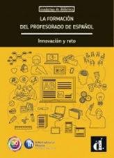 La formación del profesorado de espanol