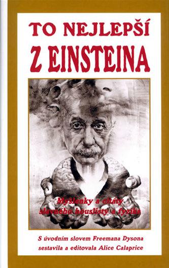 To nejlepší z Einsteina - Albert Einstein