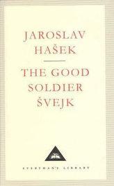 The Good Soldier Svejk (Everyman´S Library Classics)