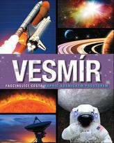 Vesmír - Fascinující cesta napříč kosmickým prostorem