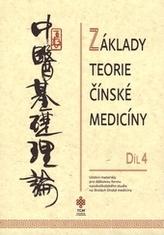Základy teorie čínské medicíny díl 4