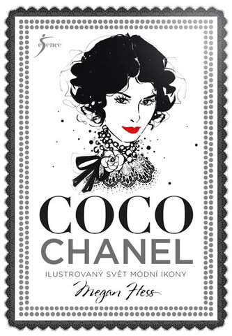 Coco Chanel - Hess, Megan