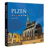 Plzeň - velká / vícejazyčná