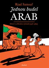 Jednou budeš arab