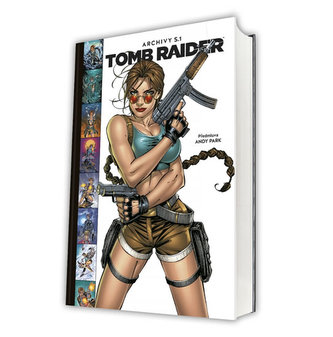 Tomb Raider Archivy S.1 - Park Andy