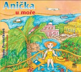 Anička u moře (audiokniha pro děti)