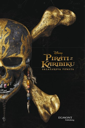 Piráti z Karibiku 5 - Salazarova pomsta - Kolektiv autorů