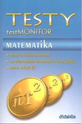Testy testMONITOR Matematika