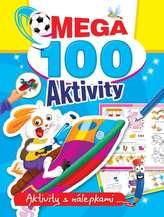 Mega 100 aktivity - zajíc