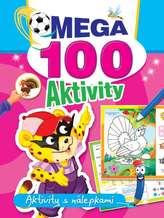 Mega 100 aktivity - Tygr