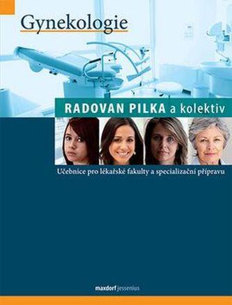 Gynekologie - Radovan Pilka