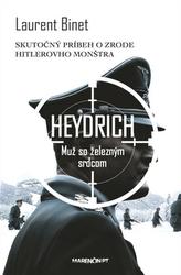 Heydrich Muž so železným srdcom