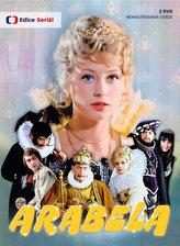 Arabela (remastrovaná verze) - 2 DVD