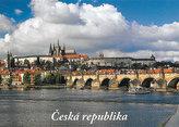 Česká republika - leporelo