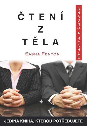 Čtení z těla snadno a rychle - Sasha Fenton