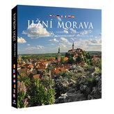 Jižní Morava - velká / vícejazyčná