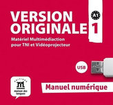 Version Originale 1 (A1) – Clé USB Multimédia.