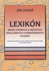 Lexikón menej známych a mätúcich sekulárnych a náboženských pojmov