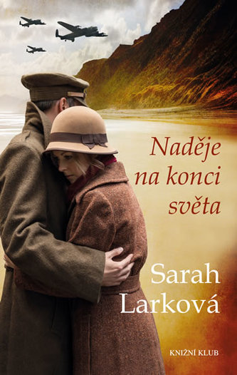 Naděje na konci světa - Sarah Lark