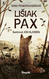 Lišiak Pax