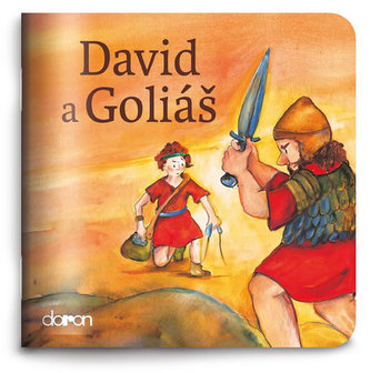 David a Goliáš - neuveden