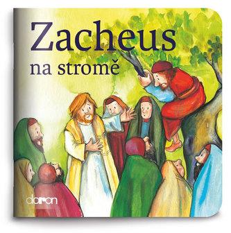 Zacheus na stromě - neuveden