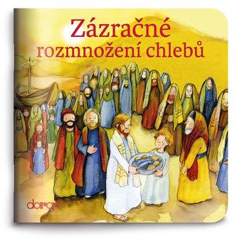 Zázračné rozmnožení chlebů - neuveden