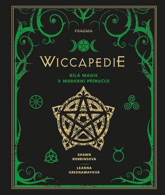 WICCAPEDIE - Robbinsová Shawn, Greenawayová Leanna