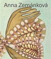 Anna Zemánková - anglická verze