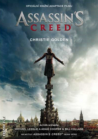 Assassin´s Creed 10 - Assassin´s Creed - Christie Golden