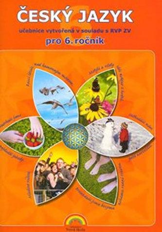 Český jazyk 6 (učebnice) - neuveden