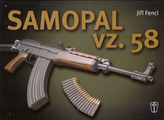 Samopal vz. 58