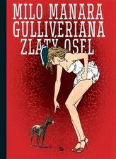 Gulliveriana Zlatý osel