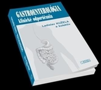 Gastroenterológia - klinické odporúčania