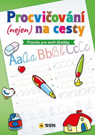 Písanka pro malé školáky - neuveden