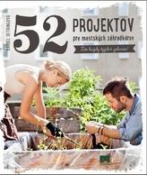52 projektov pre mestských záhradkárov