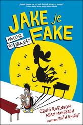 Jake je fake