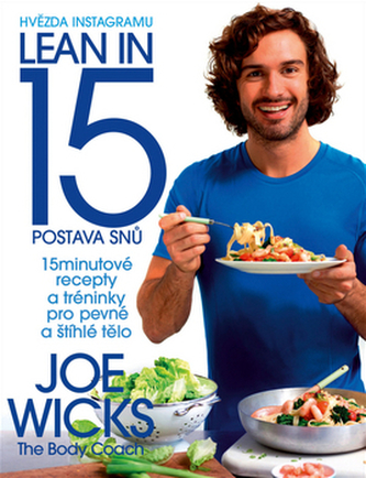Lean in 15 - Postava snů - Wicks Joe